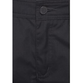 Lundhags Authentic - Pantalon long Femme - short noir